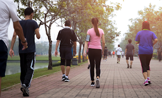 मॉर्निंग वाक के साइड इफेक्ट Side effects of Morning Walk