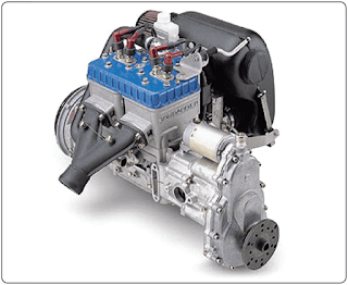 Types of Light-Sport and Experimental Aircraft Engines