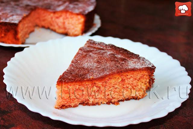 рецепт пирога на киселе