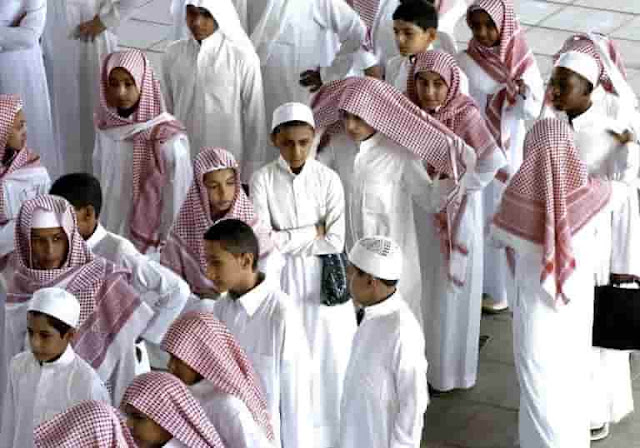 Saudi Arabia temporarily Suspends all Public and Private Schools and Universities from 9th March
