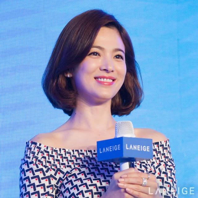 11 Gorgeous Korean Actresses That Rocks With Short Hair