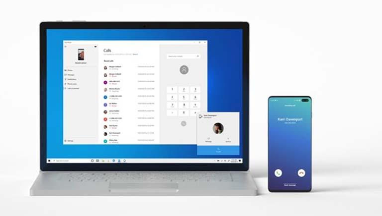 Windows 10 Akan Segera Dapat Melakukan Panggilan Telepon Dari Komputer