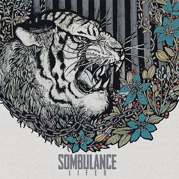 "Sombulance stream new EP ""Lifer"""
