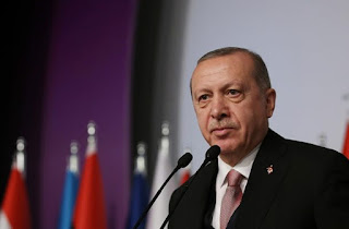 "Turkish President Recep Tayyip Erdogan on Tuesday condemns comments by a senior US official urging protection for Kurdish allies as ""seriously mistaken""."