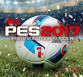 PES 2017 FMODS