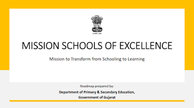Mission School of Excellence Program