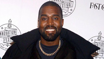 ACCORDING TO FORBES, AS OF 2020, WHAT IS KANYE'S NET WORTH?