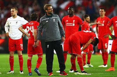 Team Liga Inggris Liverpool Dibanjiri Kritik Karena Batal Rumahkan Karyawan