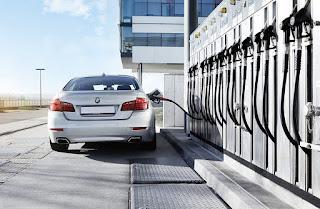 Toyota prevé que el motor de combustión estará muerto... en 2050