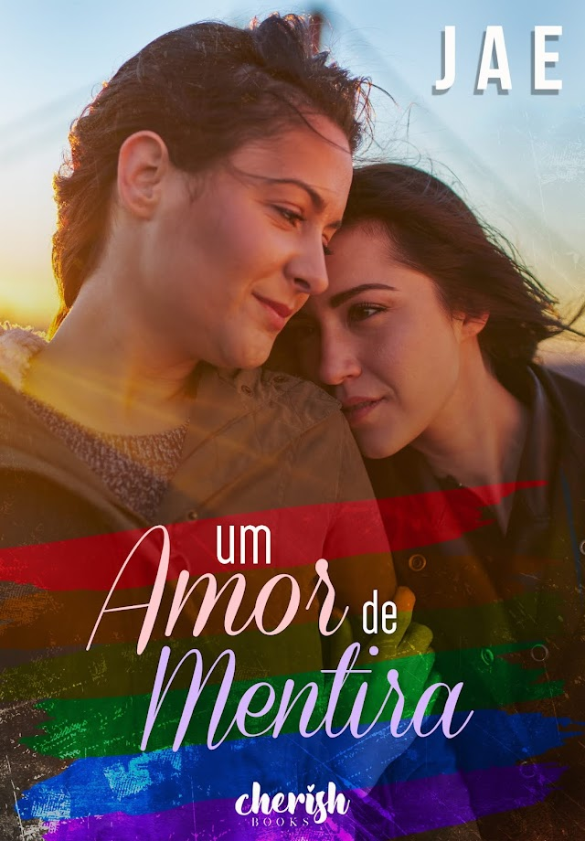 Resenha #720: Um Amor De Mentira - Jae (Cherish Books BR)