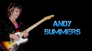 Andy Summers: Biography and Team
