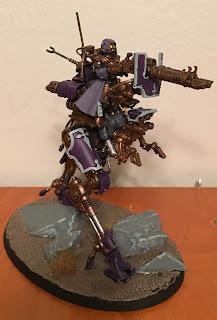 Ironstrider Balistarius
