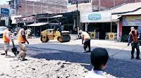 Hasil Lobi Pemkab Bima ke Pemprov NTB, Jalan Tente Akhirnya Dihotmiks