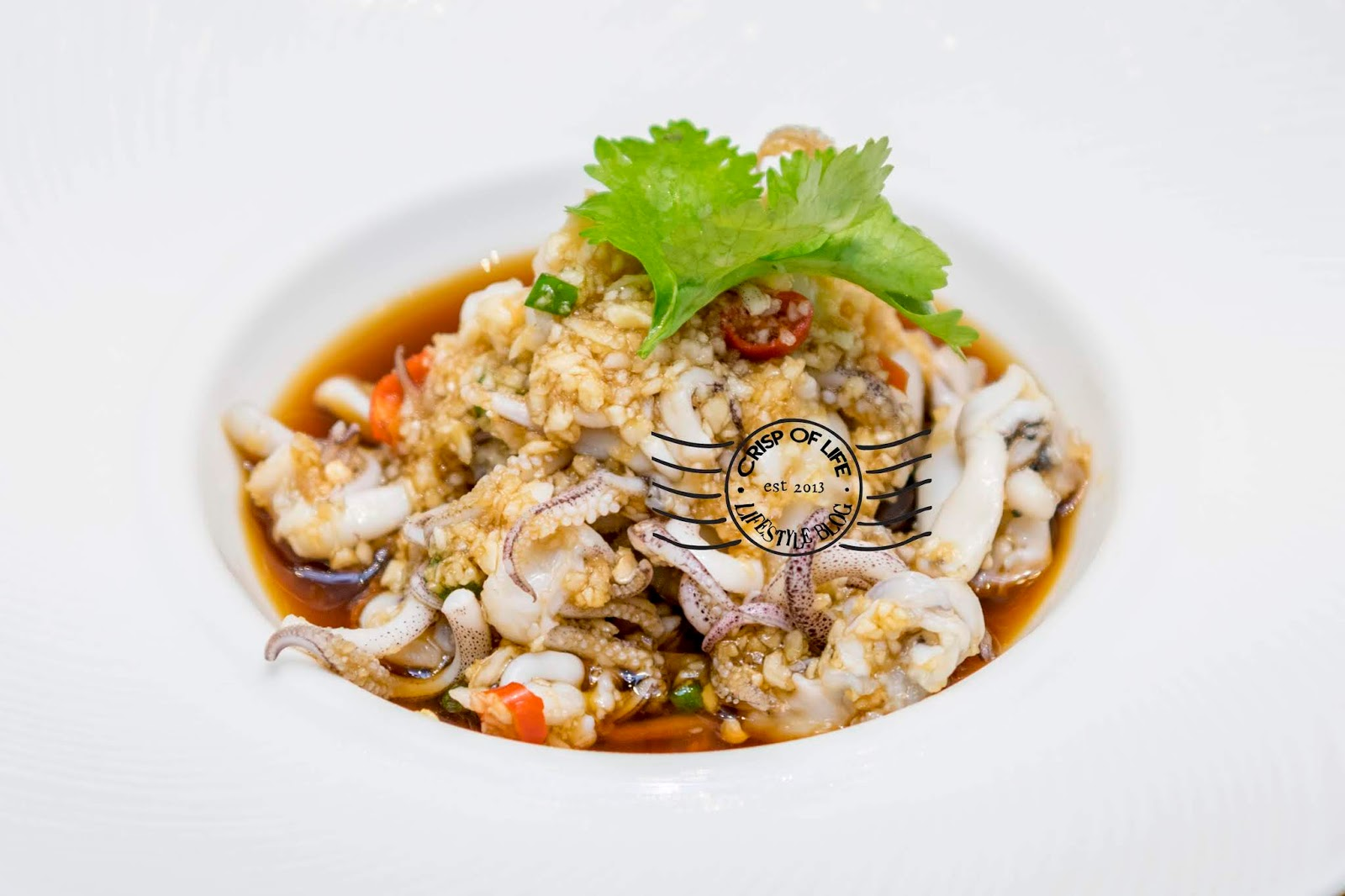 PUTIEN Malaysia Limited Edition Eel Festival - Fresh Eel Air-Flown from Putian Daily!