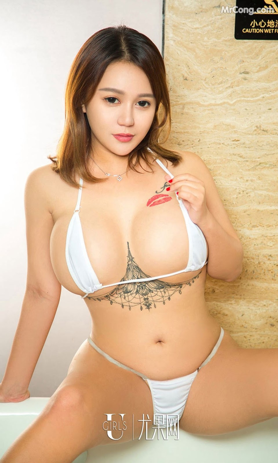 Image UGIRLS-Ai-You-Wu-App-No.913-Xiao-Meng-Meng-MrCong.com-020 in post UGIRLS – Ai You Wu App No.913: Người mẫu Xiao Meng Meng (小梦梦) (40 ảnh)