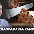 Caso churrascada - Vereador de Sarandi registra ponto para iniciar trabalho mas vai em churrasco