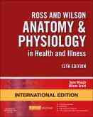 ANATOMY & PHYSIOLOGY IN HEALTH AND IIINES ED. 12TH