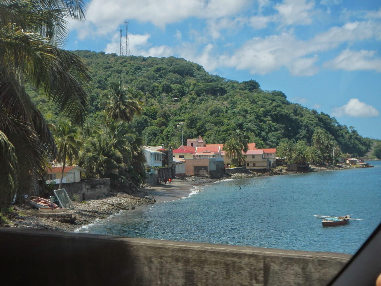 Victoria, Grenada