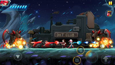 Metal Wings: Elite Force Apk Mod 4.0 For Android