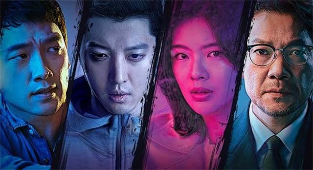 Download Drama Korea Sketch Subtitle Indonesia Batch