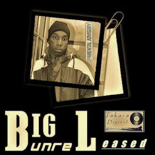 Big L - Unreleased (2017) - Album Download, Itunes Cover, Official Cover, Album CD Cover Art, Tracklist
