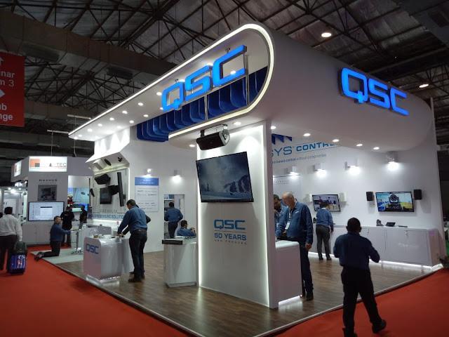 exhibition company in mumbai