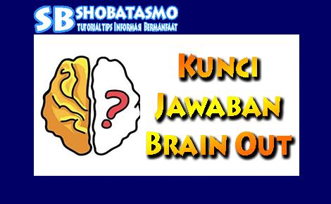 Kunci Jawaban Brain Out Paling Lengkap