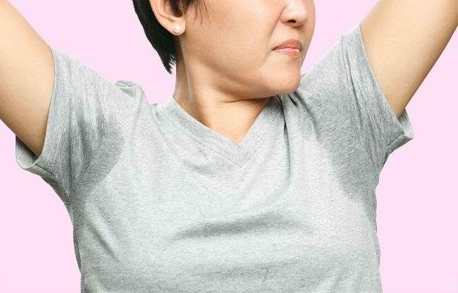 5 Penyebab Bau Badan Pada Wanita