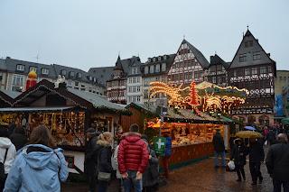 frankfurt mercadillo de navidad