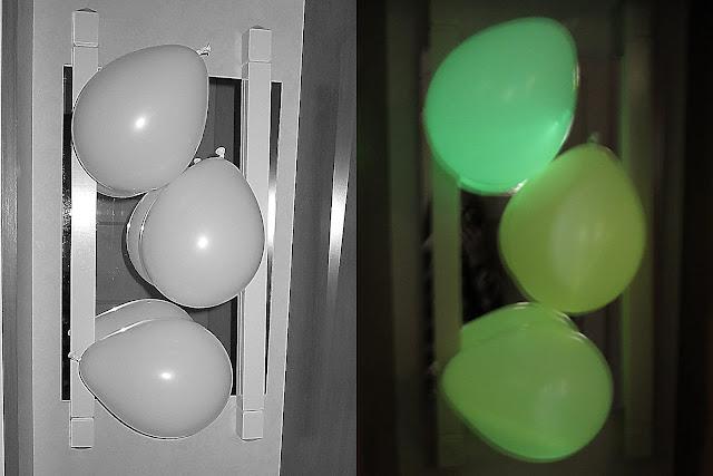 spookballonnen