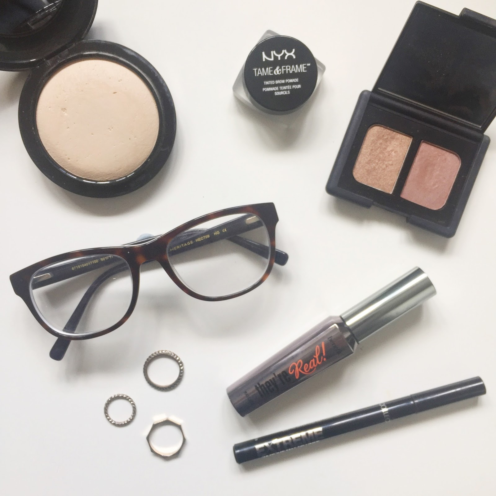 Makeup Tips For Glasses Wearers Starry Skies