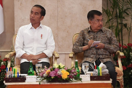 Kemarin Marah Sama Direksi PLN, Hari Ini Jokowi Ancam Pangdam dan Kapolda