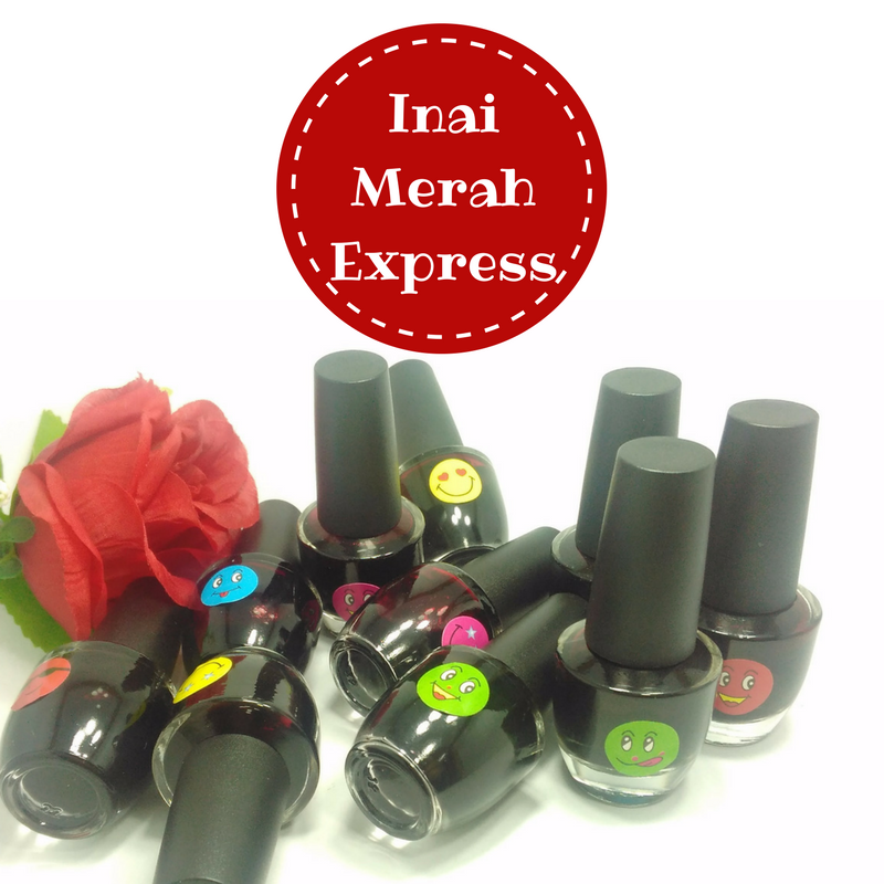 INAI MERAH EXPRESS
