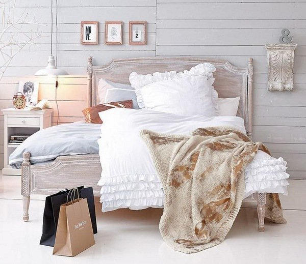 letto-shabby-chic