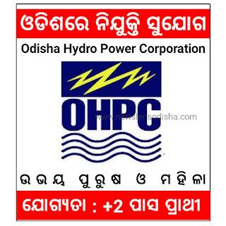 Odisha Hydro Power Corporation Odisha Hydro Power Corporation Recruitment 2021, Total 163 Post Vacancy , Online Apply