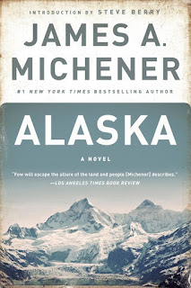 Alaska: A Novel - James A. Michener [kindle] [mobi]