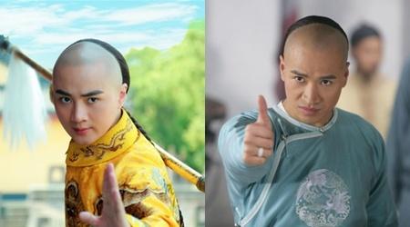 จักรพรรดิเฉียนหลง (Qianlong Emperor) @ ตำนานลับจักรพรรดิเฉียนหลงและศึกชิงขุนทรัพย์ราชวงศ์ชิง