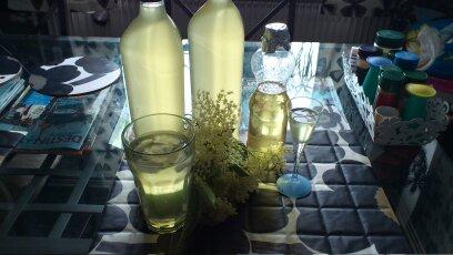 Rodkalsallad med apple dill och citron
