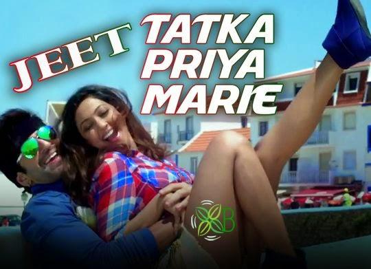 Tatka Priya Marie - Bachchan