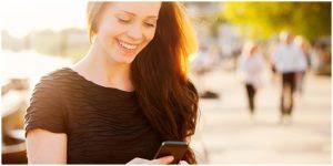 Tips Menjaga Kesehatan Mata Ditengah Ketergantungan Terhadap Ponsel