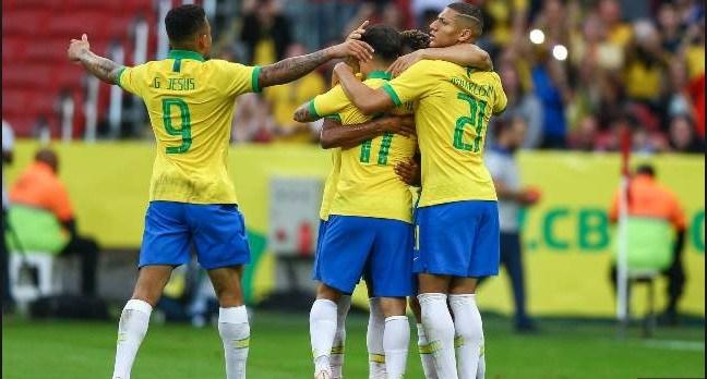 موعد مقابلة البرازيل وبوليفيا اليوم في افتتاح بطولة كوبا امريكا 2019