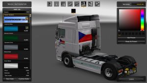 CzechTruckers Combo Pack