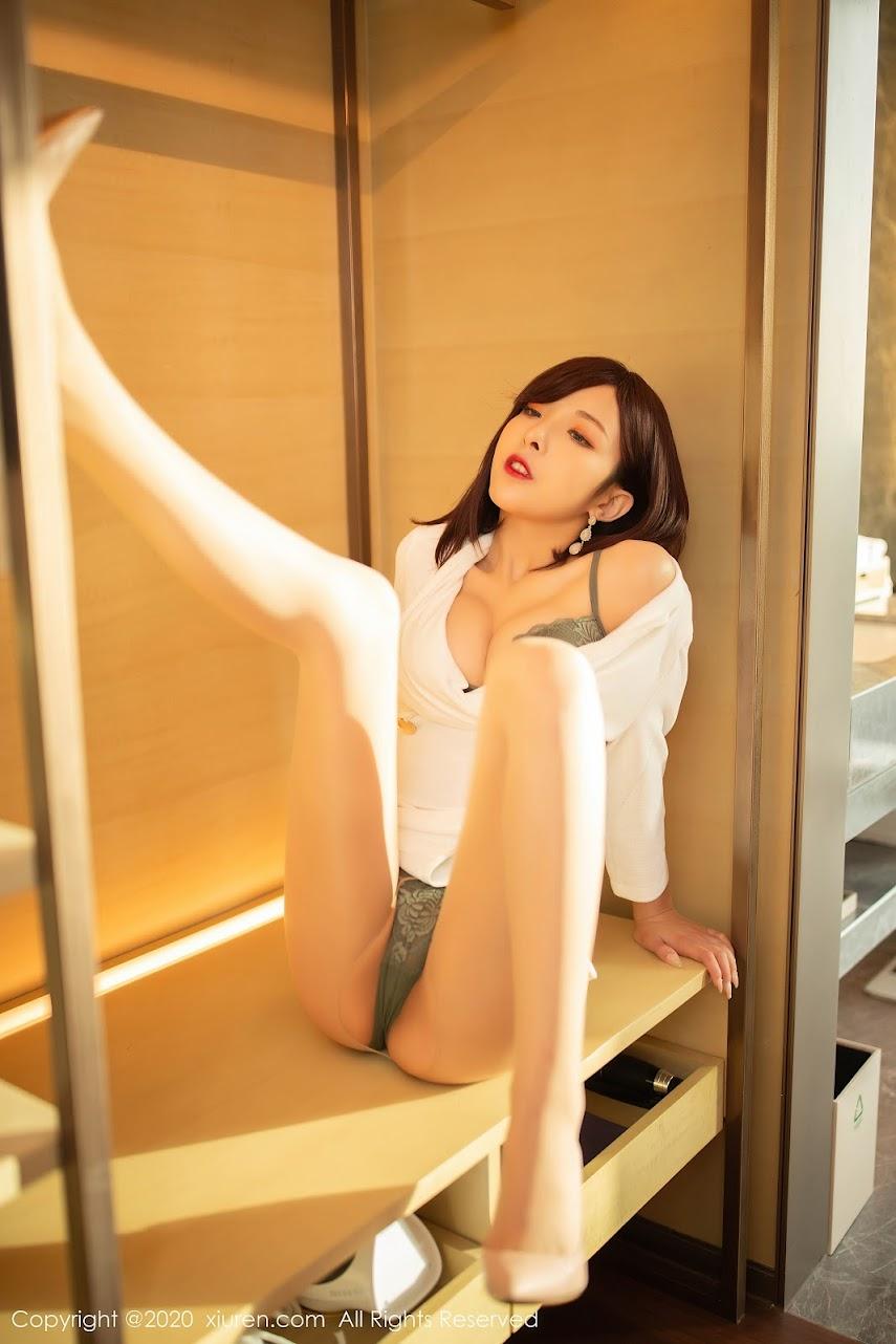 xiuren_2296.rar.0066 xiuren 2020-07-06 Vol.2296 陈小喵