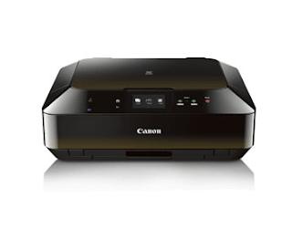 Canon PIXMA MG6320 Setup & Driver Download