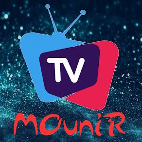 تحميل تطبيق MounirTv