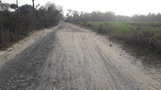 roads-purnia