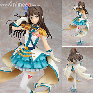Figura Rin Shibuya Crystal Night Party Ver. THE IDOLM@STER Cinderella Girls