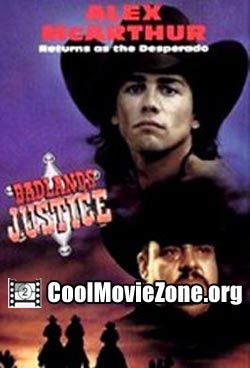 Desperado: Badlands Justice (1989)