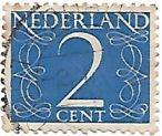 Selo Número 2