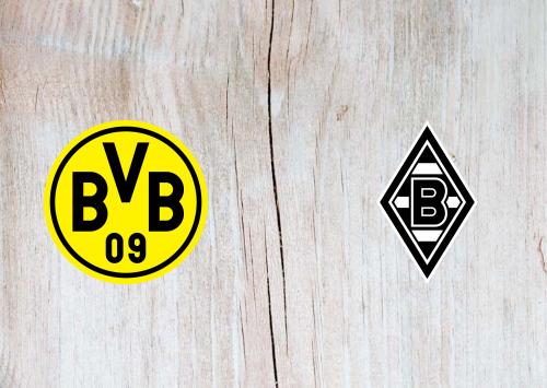 Borussia Dortmund vs Borussia M'gladbach -Highlights 30 October 2019